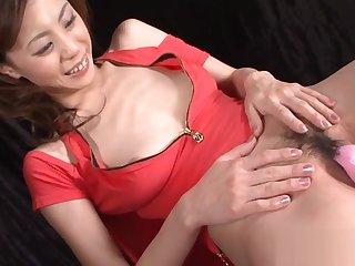Weird oriental porn