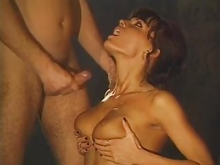 Lady In The Iron Haze 2 (1998) Classic Porn