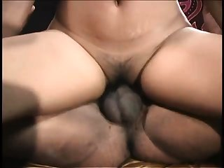Indian Desi neonate fucked Doggystyle and cumload